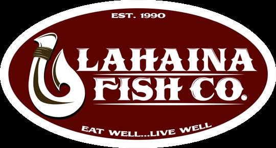 LAHAINA FISH COMPANY: MAUI OCEANFRONT FINE DINING ON LAHAINA'S FRONT STREET